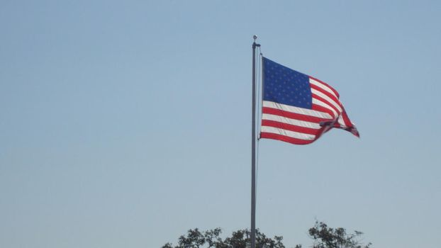 Old Glory by rkc5256