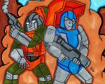 [REQUEST] G1 BRAWN AND HUFFER by Tboniuss413