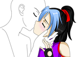 (Beyblade) Possible BF/GF Contest Collab - OPEN by Sabor-X