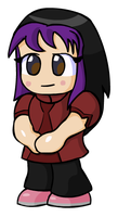 Tibby-san RCR style by Doctor-G
