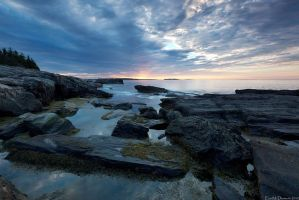 Rocky Dawn 2 by EvaMcDermott