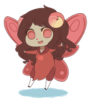 .: Aradia :. by Sweeneyluva