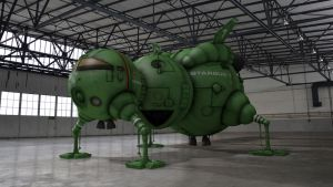Starbug1-04 by IDW01