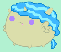 Tidal shores BLOB by Deep-Fried-Love