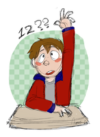 i suck at math too by desthpicable