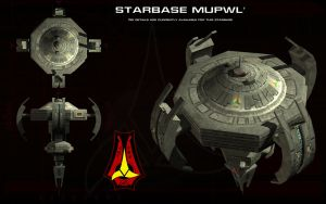 Klingon Starbase Mupwl' ortho by unusualsuspex