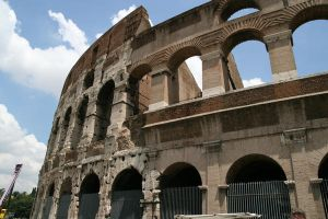 Rome 09 by neverFading-stock