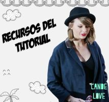 Recursos +BlendABailar TDP by Candy4354