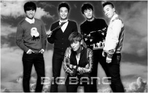 Big Bang by euphoriclover