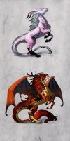 Hybrid designs by hibbary