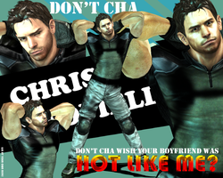 Don't Cha Chris? by Semantot