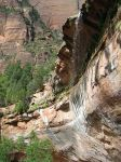 Waterfall-Vertical by Trisaw1