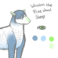 Winston Ref by Agowilt