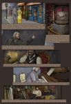 The Assassination of Franz Ferdinand 1 - Page 18 by centrifugalstories