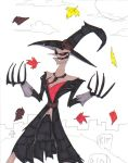 Everyday is Halloween For Me by SpiketheKlown