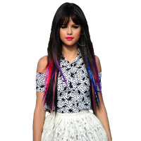 Selena Gomez PNG by CoonieEditions