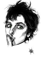 Billie Joe Armstrong - Let Yourself Go by Juliet-M