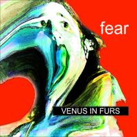 CD cover - Venus in Furs by cubist1234