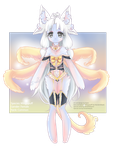 Wingupuff x TAMED 01 {OPEN} Adoption by MikoMouse18
