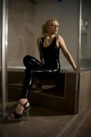 Catsuit01 by GuldorPhotography