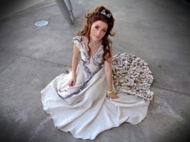 Margaery Tyrell by jellyfire