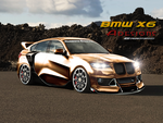bmw x6 tuning by aDesigns by Argaith06