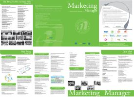 Profile for Marketing class by maitram
