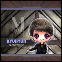 SJ-M Perfection_Kyuhyun by MyCherishe