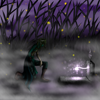 TC: Grave of Echidna by ArchSpike