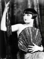 Vintage Stock- Louise Brooks11 by Hello-Tuesday