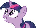 Illustrator Vector - Twilight Sparkle - by aeroyTechyon-X