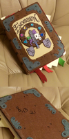 The Enchiridion! by hellosodas