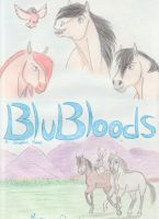 2016 BluBloods Cover by Blu-Blood