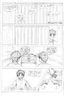 Epoch - Page 1 by DracoSkyne