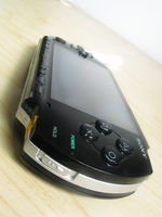The PSP by steven-psd