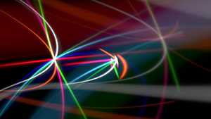 Abstract Lights by anul147