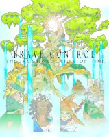 Brave Control Poster by ClockerControl