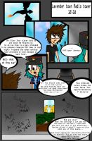 Glitchy RED: Page 3 by 3days777