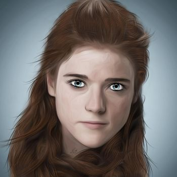 Ygritte by IGab