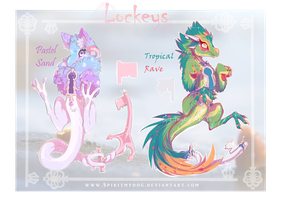 Chill or Party|Closed by Spiritmydog-Adopts