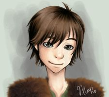 Hiccup by narcistep