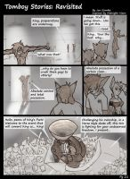 Tomboy Comics Revisited Pg 21 by TomBoy-Comics