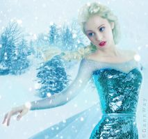 Let It Go by DannWay