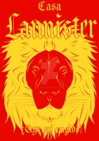 House Lannister by KatiaraTHunter