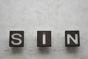Sin by TheMetronomad