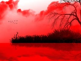 red by belial666