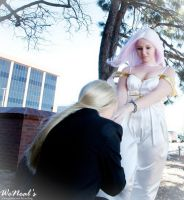 A Vow to Protect by DistantAvalonCosplay