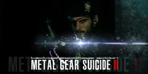 metal gear solid cosplay 3 by easycheuvreuille