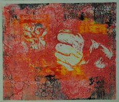Anger (tester print VII) by LauraRowe1994
