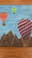 Balloons by airm2000